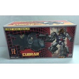 Fansproject Lost Exo-Realm - LER-02 Cubrar TFcon 2014
