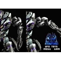UFO- UP-2 Mega Arm (Grey)  Left hand