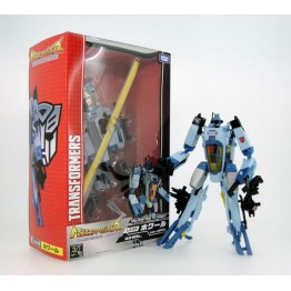 TakaraTomy Transformers Legends LG05 Whirl