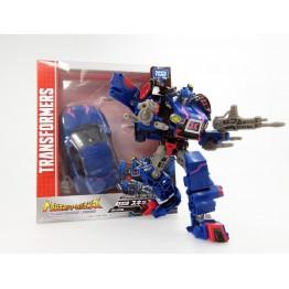 TakaraTomy Transformers Legends LG20 Skids