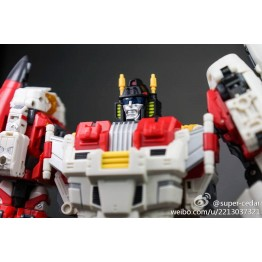 SXS A-04 TFC Uranos head upgrade kit