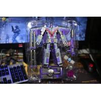 Fancy Cell Toys ~Transportation Captain FC-X01