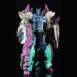 MMC R-17 Carnifex + add-on R17cs continum set