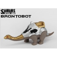 Fansproject Saurus Ryu-Oh Brontobot Shell