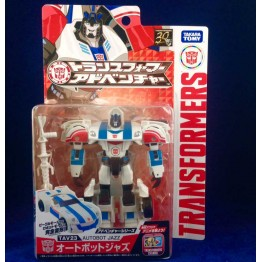 TakaraTomy Transformers Adventure TAV-23 Jazz