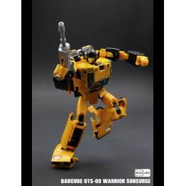 BadCube  OTS-08 Sunsurge  RErun