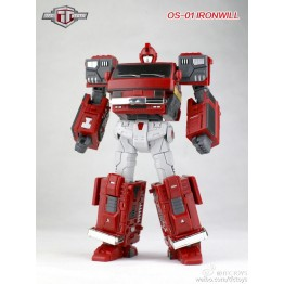 TFC Old Time  OS-01 Ironwill