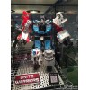 TarakaTomy Transformers Unite Warriors Uw-03 Guardia