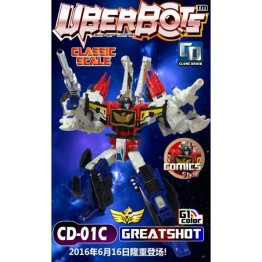 Clone Droid Greatshot