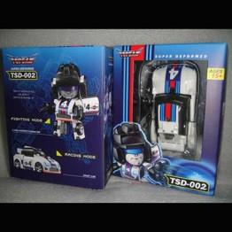 TOPEAM TSD-002 Super-Deformed Jazz