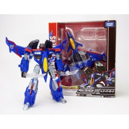 TakaraTomy Transformers Legends LG18 Thundercracker