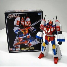 TakaraTomy MP-24 Star Saber