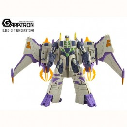 Garatron GOD-01 Thunderstrom