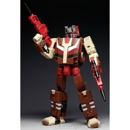 Fansproject Function-X0 Code Chromedome Headmaster