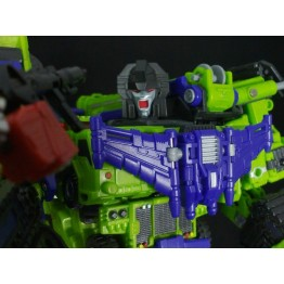 Excellent Toys Hercules LED head upgrade kit