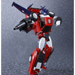 Takara MP-26 Masterpiece Road Rage with Coin