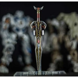 PRIMETOYS PT-01 LEAD Sword