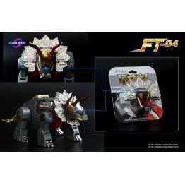 FansToys FT-04 - Scoria - Smoke Dino Head Add-on