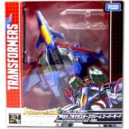 TakaraTomy Transformers Legends LG18 Thundercracker