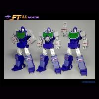 FansToys FT-11 Spotter