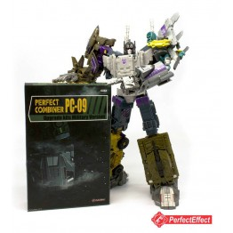 Perfect Effect  PC-09 Perfect Combiner Upgrade Set