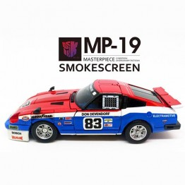 MP-19  smokescreen  Sticker