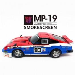 MP-19  smokescreen  Sticker