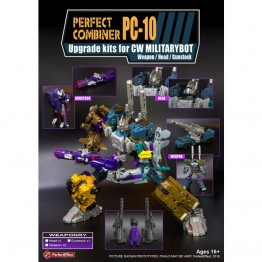 Perfect Effect  PC-10 Perfect Combiner Upgrade Set