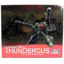 GCreation Shuraking SRK-01 Thunderous
