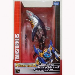 TakaraTomy Transformers Legends LG06 SKY-BYTE