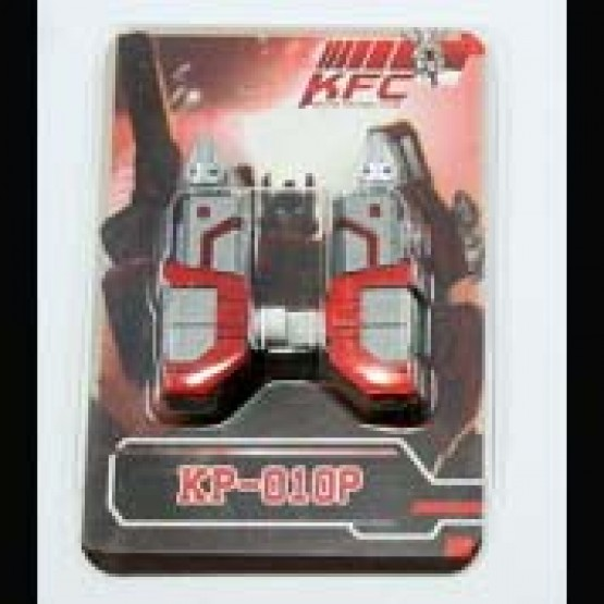 KFC KP-01OP -Shoulder and Missile Kit for OP