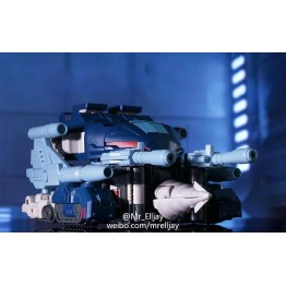 Fansproject ~ Function-X6 Knight
