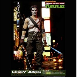 DreamEX 1/6 Casey Jones