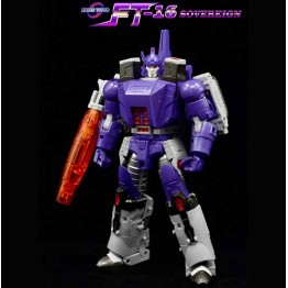 FansToys FT-16 Sovereign (Rerun)