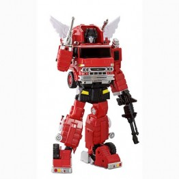 Ocular Max PS-03 Backdraft