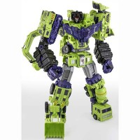 ToyWorld  Constructicons Full Set ( ReRun)