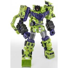 ToyWorld  Constructicons Full Set ( ReRun)