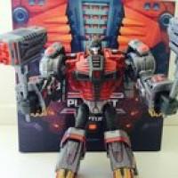 Planet X PX-03 Neptune Dinobots (Rerun)