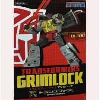 Art storm EX Gokin Grimlock