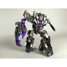 GOD PJ01 Mega Arm  Right Hand (Purple)