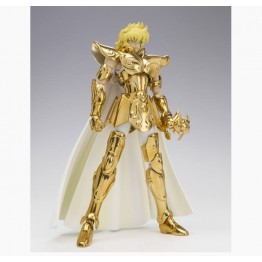 Tamashii Nation 2013 SAINT SEIYA CLOTH MYTH EX GOLD LEO AIOLIA O