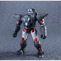 TakaraTomy Transformers MP-32 Beast Convoy with weapons