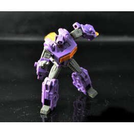 Warbotron WB01-F Shockwave Model Kit