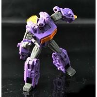 Warbotron WB-01F Shockwave Model Kit