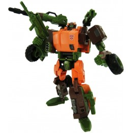TakaraTomy Transformers Legends LG04 Roadbuster