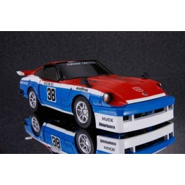 TakarTomy  MP-19 Smokescreen with Coin