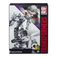 Hasbro Transformers Generations Megatron (8 Steps)