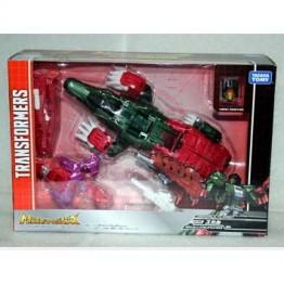 TakaraTomy Transformers Legends  LG22 Skullcruncher