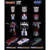 Ark Studio VIP  Peacekeeper + Silverstorm set of 3