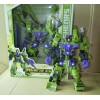 Green Robot  Ver 2  NO BOX PACKING